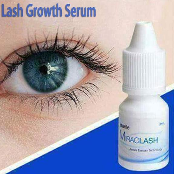 Eyebrow & Eyelash Growth Oil