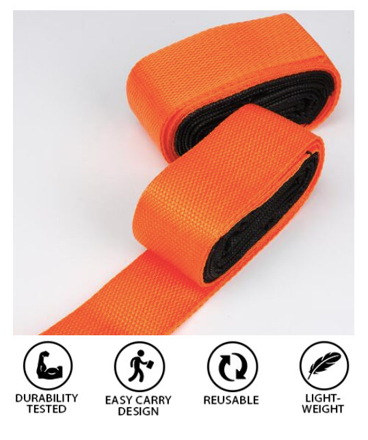 Heavy Duty Lifting Straps
