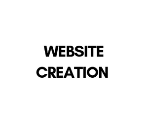 Website creation las vegas