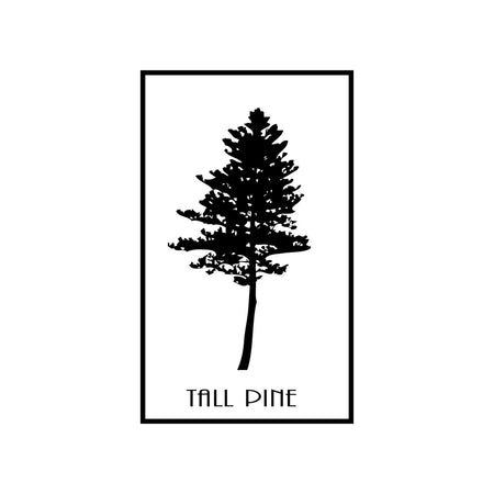 Tall Pine Notes
