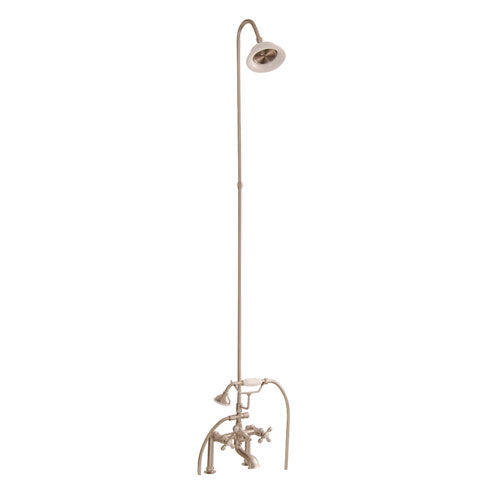 Tub/Shower Converto Unit – Elephant Spout, Riser, Showerhead
