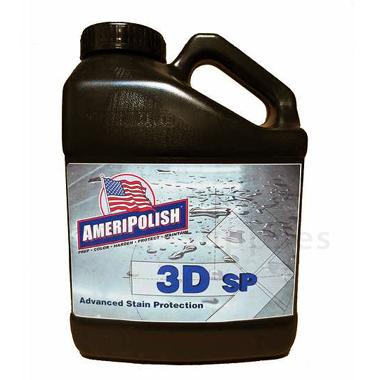 Ameripolish 3D SP Stain Protector - 1 Gallon