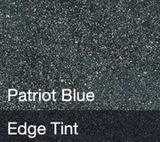 Patriot Blue Ameripolish Classic Solvent Dye 22 Color Sample Kit