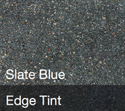 Slate Blue Ameripolish Classic Solvent Dye 22 Color Sample Kit