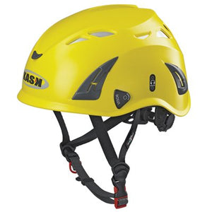 KASK-Y: Kask Climbing Helmet - Yellow, Safety Gear - Landscape Tools garden arborists