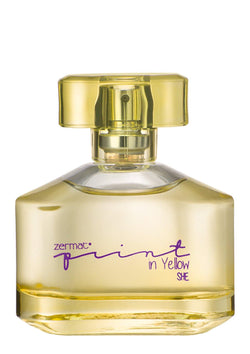 42399 Fragancia Print in Yellow SHE 52 ML (1.75 FL. OZ.)