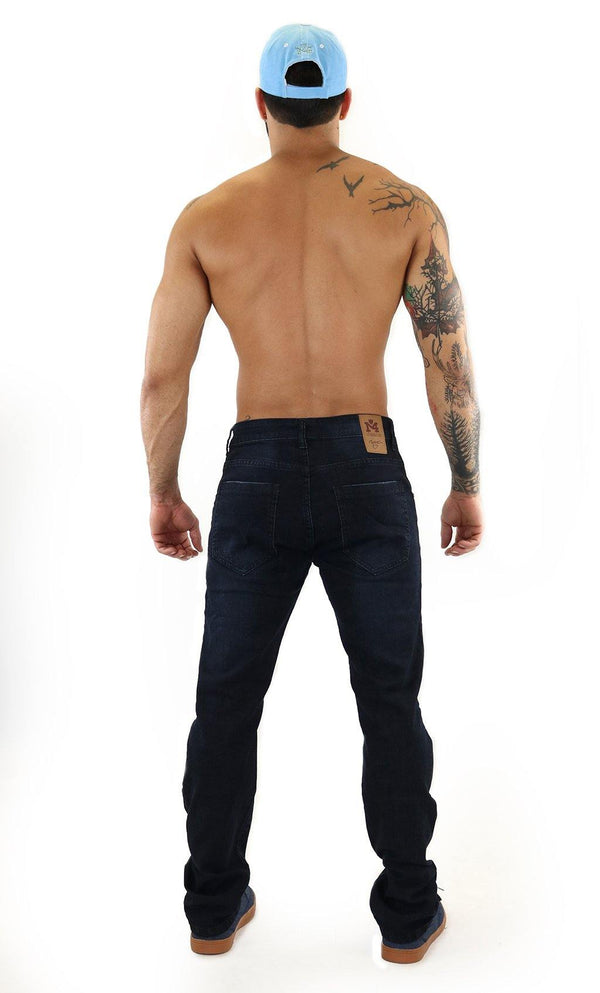 1021 Flex Skinny Jeans Men by Yadier Molina