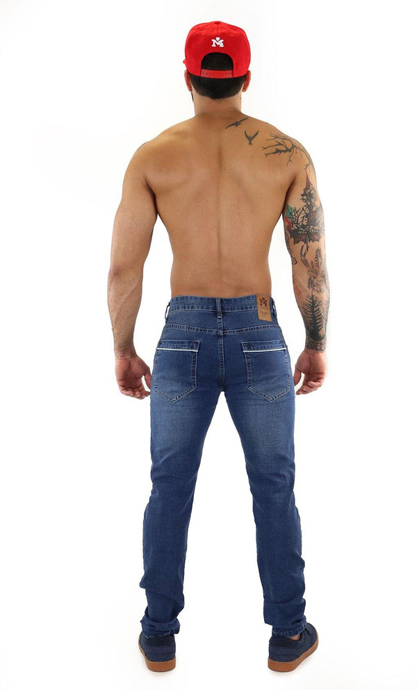 1025 Flex Skinny Jeans Men by Yadier Molina