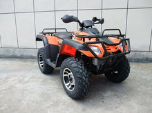 MONSTER 300 (4WD)