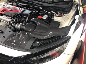 GruppeM RAM Intake Kit Honda Civic FK8 Type R
