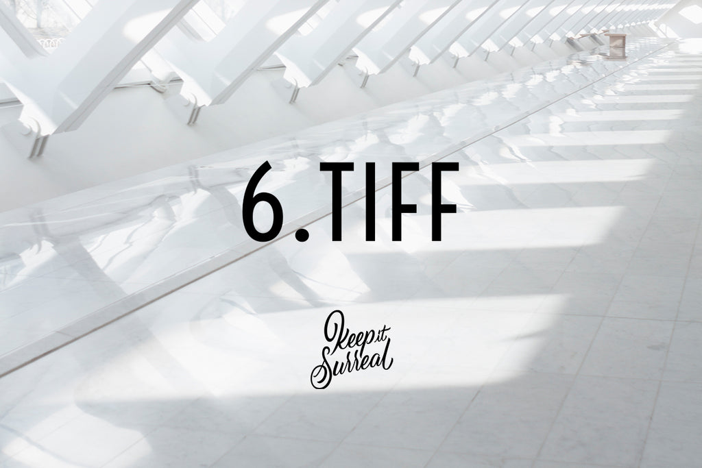 KIS Community Spotlight feat. 6.tiff