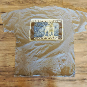 Southern Cotton Apparel The Hunt Tee