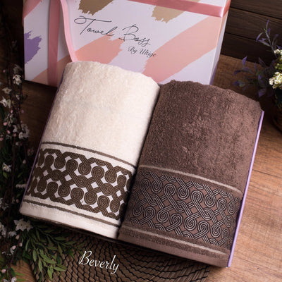 Couple Towel - Beverly
