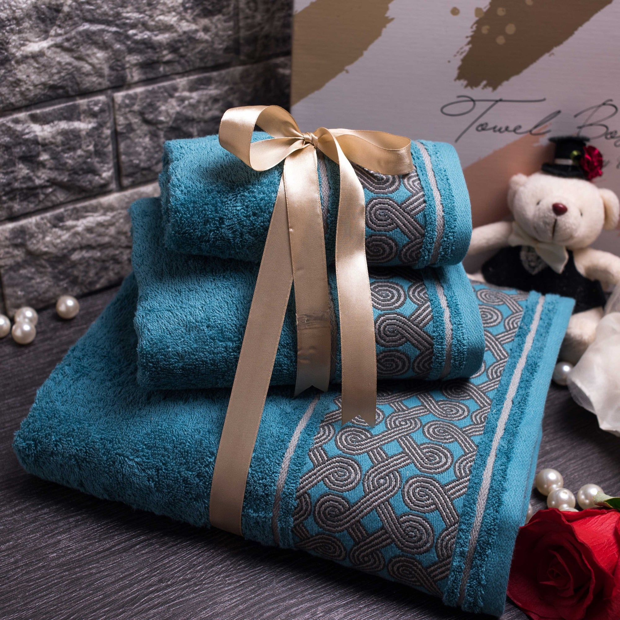 Gift Set - Beverly