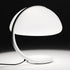 martinelli serpente t iconic table lamp - white diffuser | ikonitaly