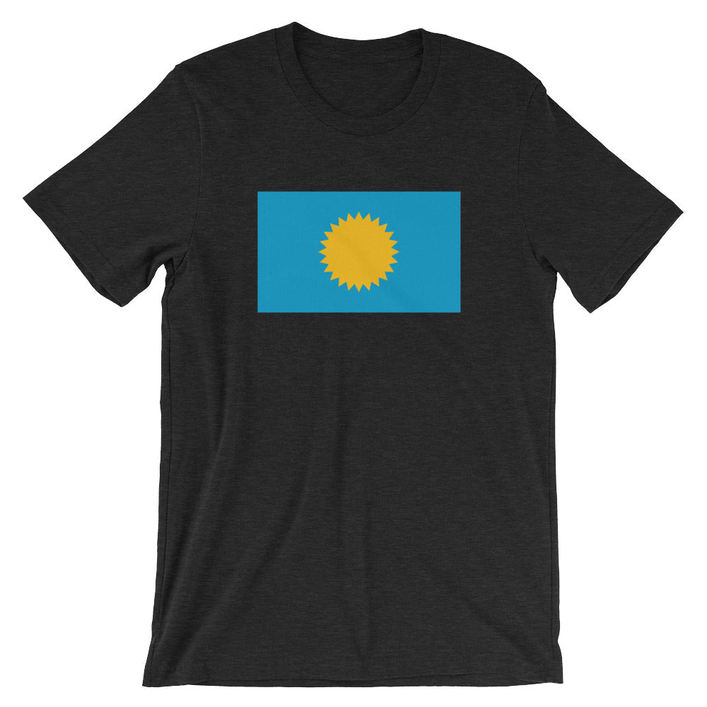 Short-Sleeve Unisex T-Shirt - We (the people) Rule
