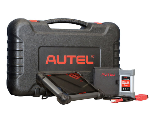 Autel MaxiSys MS908CV Diagnostic System for Commercial Vehicles