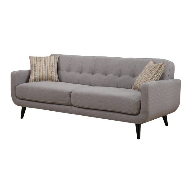 Tifton Mid-Century Sofa by Ivy Bronx