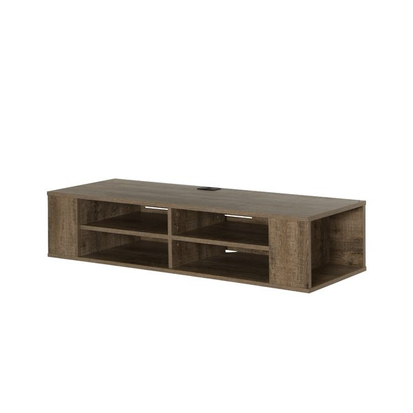 "City Life TV Stand for TVs up to 48"" by South Shore"