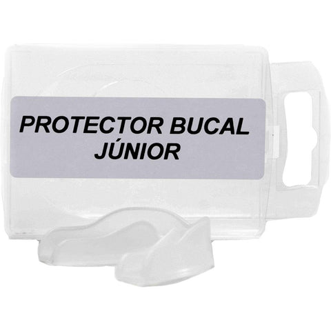 Protector Bucal JET