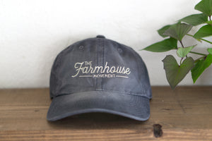 The Farmhouse Movement Hat