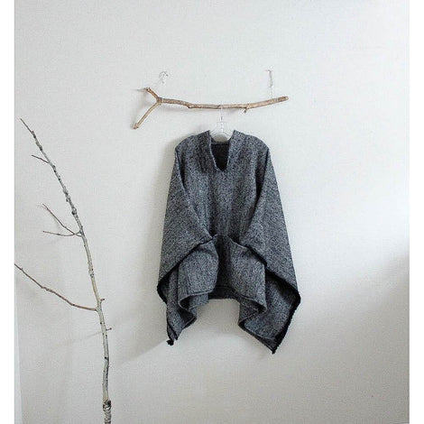 wool clothing collection
