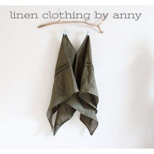 linen clothing by anny