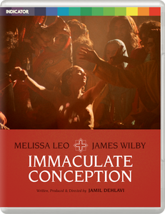 IMMACULATE CONCEPTION - LE