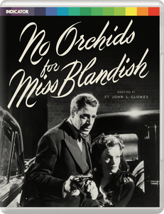 NO ORCHIDS FOR MISS BLANDISH - LE