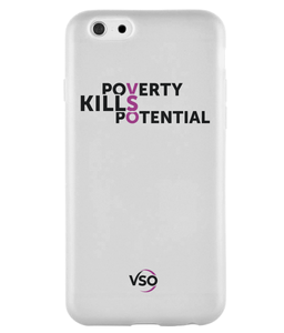 Poverty Kills Potential iPhone 6 Case