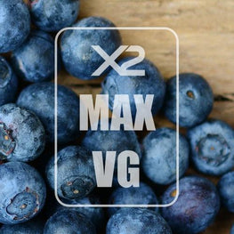 Blueberry Max-VG
