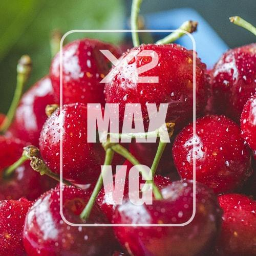 Red Cherry Max-VG