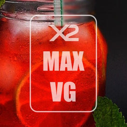 Fruit Punch Max-VG