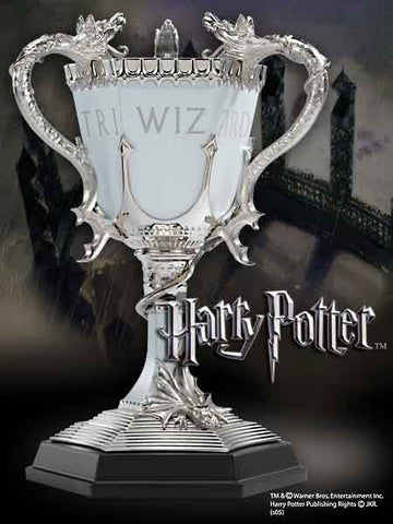 The Triwizard Cup Harry Potter