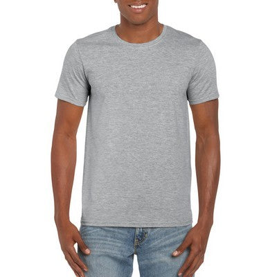 Gildan Softstyle Adult T-Shirt Colours