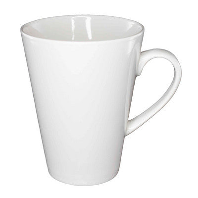 Ariston New Bone Tall Latte Mug