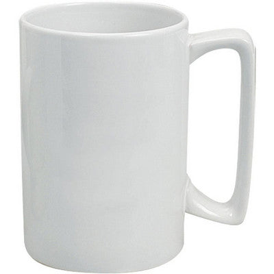 Texas Mug Gloss White