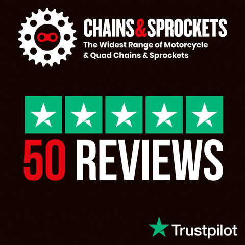 50 Reviews on Trustpilot!