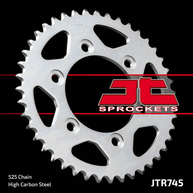 Rear Motorcycle Sprocket for Ducati_916 Monster S4_01-03