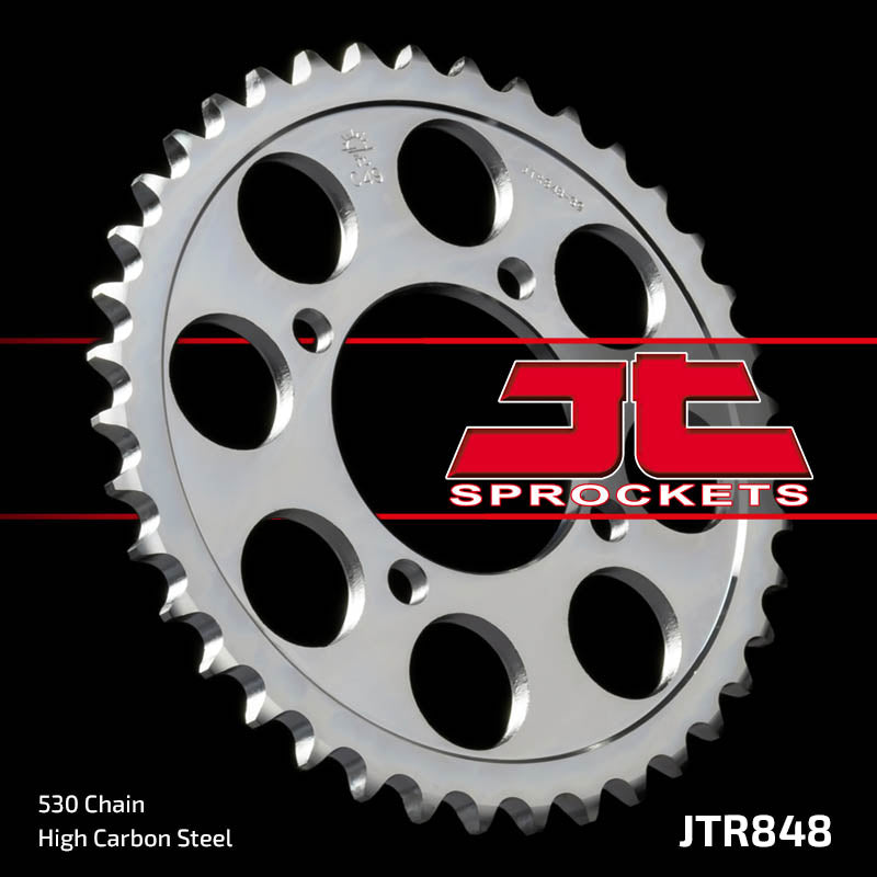 Rear Motorcycle Sprocket for Yamaha_RD350 A B_74-76