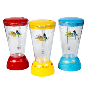 Plastic Novelty Cups