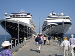 Cruise Expansion Step 3: Single Port Due Diligence Request