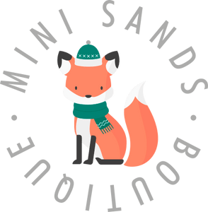 Mini Sands Boutique
