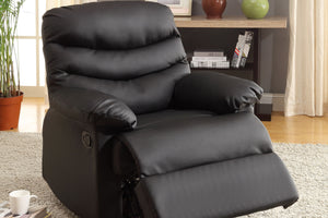 CM-RC6928BK - Pleasant Valley Black Recliner