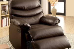 CM-RC6928BR - Pleasant Valley Brown Recliner