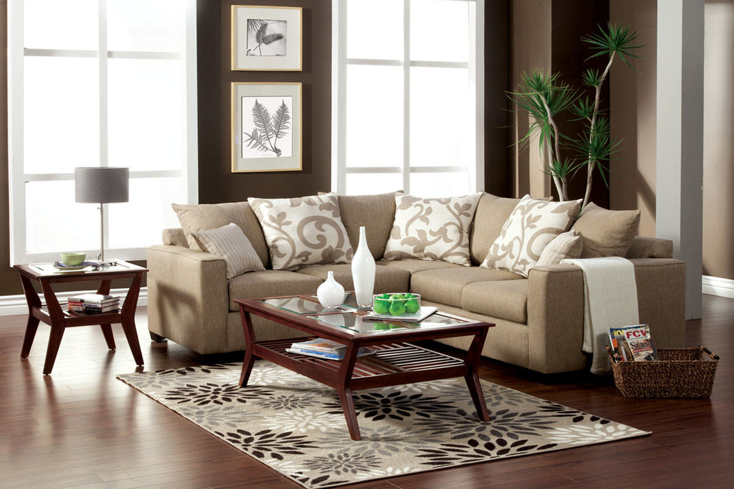 SM3016 - Brook Sectional MADE IN USA