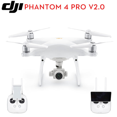 Image of DJI Phantom 4 Pro\Plus V2.0