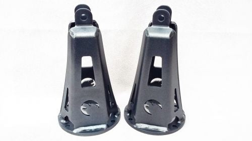 WILDBEAR D2 FRONT SHOCK TURRETS