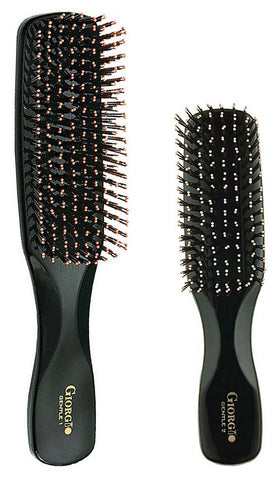 Giorgio every day detangling hair brush
