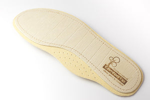 Comforttip Wood Insole - comforttip